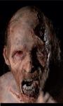 Zombie Face Live Wallpaper screenshot 2/3