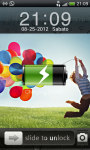Galaxy S4 Iphone Go Locker AA screenshot 2/3