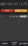 Countdown Timer Pro screenshot 3/5