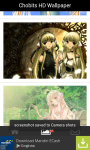 Chobits Hd Wallpaper screenshot 5/6