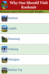 Why One Should Visit Kashmir screenshot 1/2