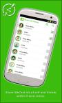 Social Shareup for Wechat screenshot 6/6