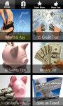 How to Save Money - Cool Saving Tips and Methods screenshot 1/2