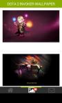 amazing invoker dota 2 wallpaper screenshot 2/3