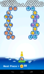 Bubble Shooter delux screenshot 1/5