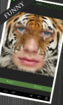 Animal Face Morph screenshot 2/3