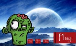 Zombie Run - Dead Ned screenshot 1/5