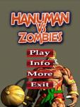 Hanuman Vs Zombie screenshot 1/3