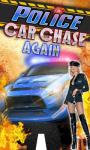 POLICE CAR CHASE AGAIN screenshot 1/1