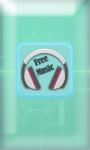 Free Music MP3 Streaming screenshot 1/3
