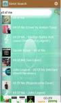 Free Music MP3 Streaming screenshot 3/3