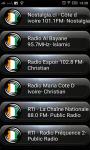 Radio FM Ivory Coast screenshot 1/2