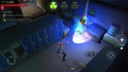 Xenowerk safe screenshot 1/6