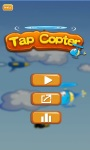 Tap Copter screenshot 1/4