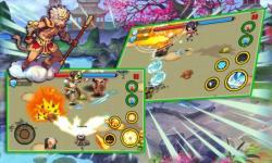 Loan Dau Tay Du Mobile single screenshot 2/4