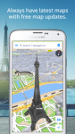 GPS Navigation and Traffic Sygic transparent screenshot 3/6