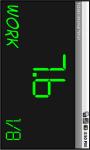 Tabata interval timer screenshot 4/4