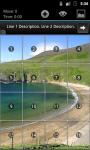 Geser Slide Puzzle screenshot 2/3