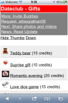 Dateclub India screenshot 3/3