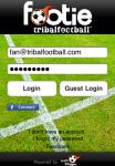 Footie Tribal screenshot 2/6