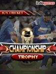 IG Cricket Championship Trophy Lite screenshot 1/1