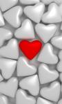 The heart live-wallpaper screenshot 1/5