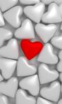 The heart live-wallpaper screenshot 3/5