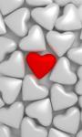 The heart live-wallpaper screenshot 4/5