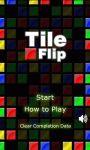 Tile Flip screenshot 1/6