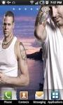 Calle 13 LWP screenshot 1/2