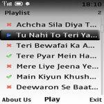 Best of Ataullah Khan vol 3 screenshot 2/2