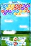 Android Bubble Sky Blast FREE screenshot 2/4