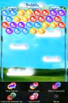 Android Bubble Sky Blast FREE screenshot 3/4