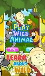 Baby Play Wild screenshot 2/4