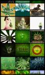 Weed Wallpapers HD screenshot 1/6