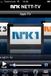 NRK Nett-TV screenshot 1/1