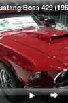 Muscle Car Envi screenshot 1/1