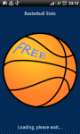 Basketball Statistics Free screenshot 1/6