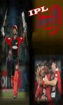 IPL Delhi Daredevils screenshot 1/1