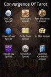 Tarot App screenshot 1/6