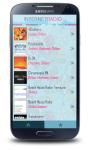Internet Radio Stations screenshot 3/6