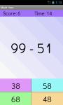 Math Game Free screenshot 2/3