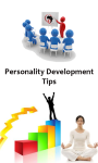 Personality Development Tips screenshot 1/1