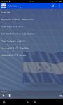 Honduras Radio Stations screenshot 1/3