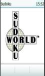 Mobile-Sudoku screenshot 1/6