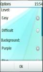 Mobile-Sudoku screenshot 4/6