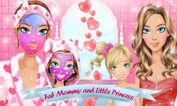 Mommy and Me Makeover Salon screenshot 1/6