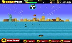 Rocket Panda screenshot 4/5