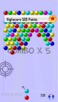 Bubble shooters  screenshot 3/3