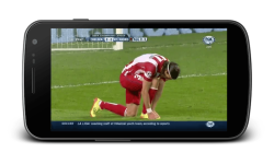 Free Live Sports TV screenshot 2/2